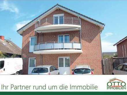 Attraktive Eigentumswohnung in Emsdetten!