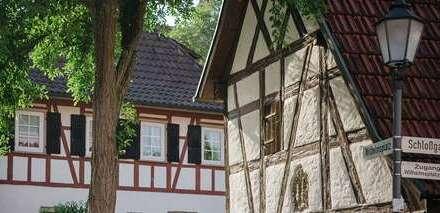 Familien Willkommen - Eigentumswohnung malerischen Ortskern von Remseck