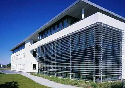 """""""BAUMÜLLER & CO."""" hochwertige Architektur + perfekte Ausstattung + flexible Anmietung"""