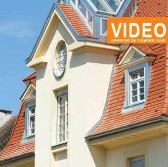 4,5 Zi Loft, Maisonette hochwertige Einbauküche, Süd/Westbalkon - wohnen im Denkmal