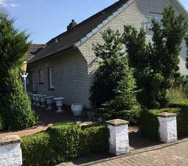 Schönes, geräumiges Haus mit vier Zimmern in Oldenburg, Bümmerstede