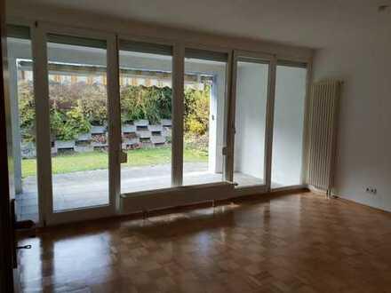 Erstbezug nach Sanierung: schöne 3-Zi.-Hochparterre-Wohnung mit Terrasse in Heidenheim-Schnaitheim