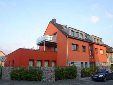 Top Maisonettewohnung 2 Zi. + ausgeb. Boden o.Balkon! Industrieparkett, Designerbad, nähe Phönixsee!