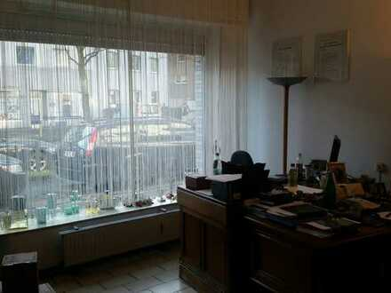 TOP - Lage von Raderthal ...... Büro / Praxis oder Ladenlokal !!!