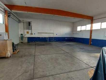 Werkstatt/Fabrikation/Lagerfläche,2 Rolltore,3 Büros zu mieten in Pforzheim Gewerbegebiet