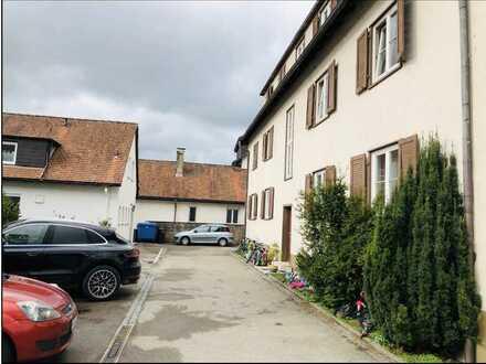 3-Zi.-Whg. zentral in Waldshut