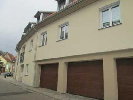 Seniorenfreundliche 3-Zimmer-ETW in der Altstadt von Eltmann