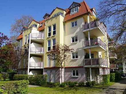 1-Raum Wohnung in ruhiger Nebenstraße