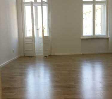 Bild_Sanierter Altbau - moderne 4-Zimmer Wohnung mitten in Reinickendorf