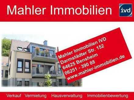 Wohnen im Herzen von Auerbach - 3 ZKB Eigentumswohnung im Dachgeschoss mit Aufzug