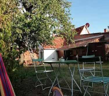 Zimmer in Dreier WG in kleinem Haus mit großem Garten in Landau in der Pfalz zu vermieten
