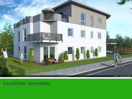 Braunfels - Eigentumswohnung mit Aufzug in einem 5-Familienhaus