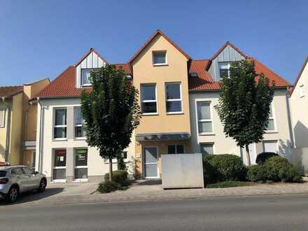 Schicke Eigentumswohnung mit tollen Details in Stadecken-Elsheim
