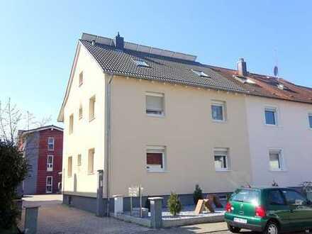 Gemütliche Dachgeschosswohnung - Neuwertig!