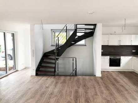 Erstbezug: Einfamilienhaus in moderner Bauweise!