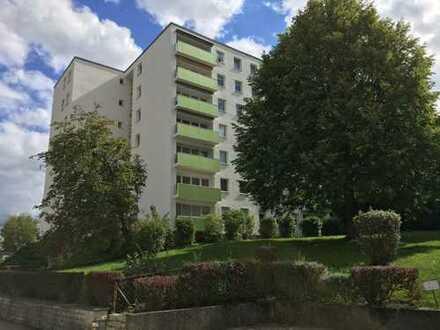 4-Zimmer-Wohnung mit Balkon in Treuchtlingen