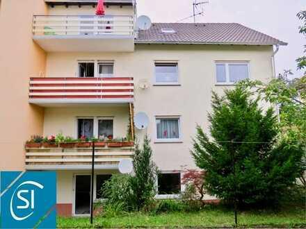 Freinsheim | gemütliche und gepflegte 2 ZKB-Wohnung mit kleiner Terrasse
