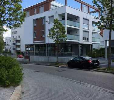Stilvolle, neuwertige 2-Zimmer-Wohnung mit Balkon und EBK in Leinfelden-Echterdingen