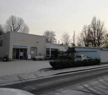 Wohn-und Geschäftshaus mit Einzelhandel