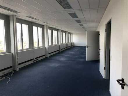 2 komplette Etagen im Büroneubau, von Großraumbüro bis kleinteiliger Nutzung / oder noch mehr!