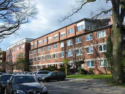 Einzelne Büroräume (15-25 qm) in Gemeinschaftsbüros in 22339 Hamburgs Norden