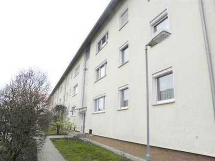 Schöne 4-Zimmer-Wohnung mit Balkon & Garage!