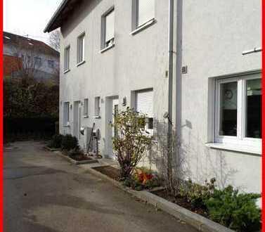 Attraktives Reihenmittelhaus in Nersingen