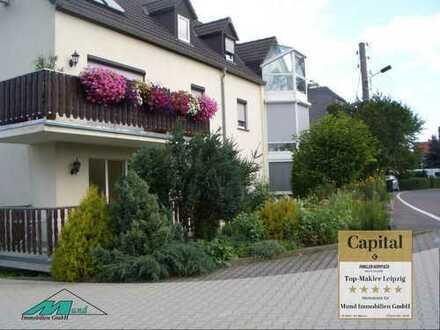 Wohnen am Stadtrand von Döbeln ! schöne 2-ZW für Eigennutzer o. Kapitalanleger