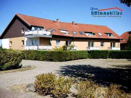 2-Zimmerwohnung in Neuendorf bei Neubrandenburg