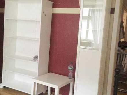 Nur für duale/n Student/in! Schönes 20m2 Zimmer, Marktstraße Ravensburg, Kontakt per WhatsApp: 01765
