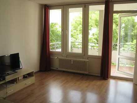 Klasse Single-Wohnung in der Innenstadt!