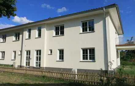 Neubau! Moderne barrierefreie 2-Raumwohnungen zu vermieten