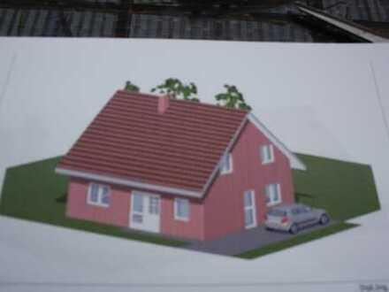 Neubau Conrebbersweg zweite Reihe