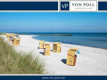 VON POLL Kalifornien: Rarität am Strand!