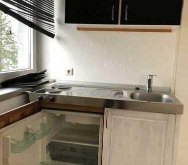 Gemütliche Single-Wohnung mit kleiner Küchenzeile in ruhiger Lage in Annen!