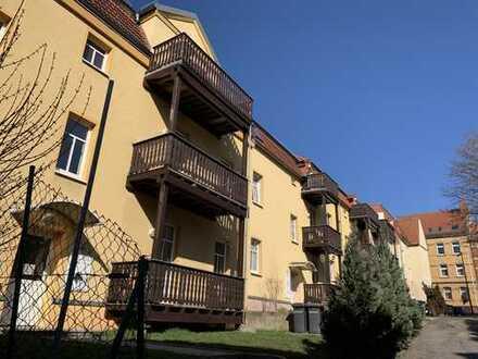 Verpassen Sie nicht Ihre Chance, schicke 4-Raum Wohnung in Marienthal!