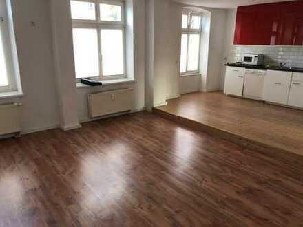 Bild_Sehr stilvolle 2-Zimmer-Wohnung zentral - mit Einbauküche