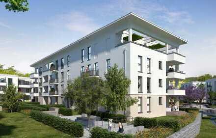 Gönnen Sie sich etwas mehr! 4-Zimmer-Wohnung für den nächsten Lebensabschnitt!