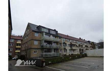 Wilhelmshaven Zentrum 1514 - Eigentums-Wohnung