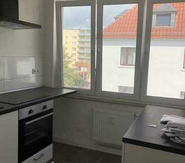 Schön und neu! 2-Zimmer-Wohnung in zentraler Lage neben der HS