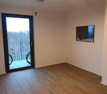 Zimmer in 2er WG im Neubau / Bautzener Str. mit Blick über Berlin
