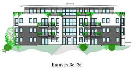 Erstbezug: Moderne 3-Raum-Wohnung (1.OG) in Eldena !!!