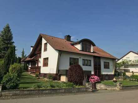 Schönes Einfamilienhaus in Balingen