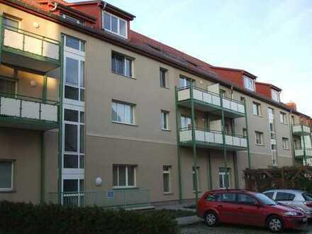 Geräumige 2 Zimmerwohnung mit Balkon in der Altstadt