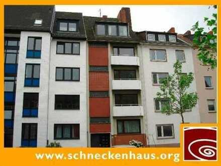 Mini-Appartement mit Balkon in der vorderen Neustad!