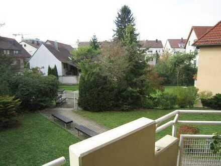 Großzügige 3,5 Zi-Wohnung 1.OG in zentraler Lage von Heilbronn
