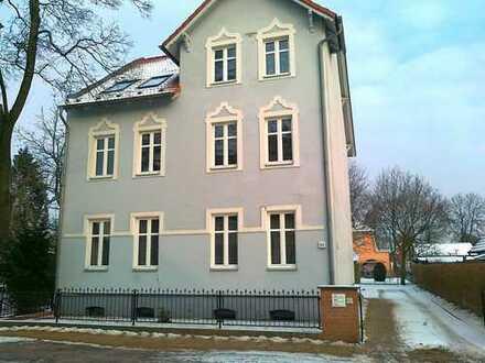 Sonnige 3 Zimmer Wohnung in Fürstenwalde