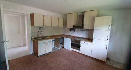 Attraktive 2,5-Zimmer-Wohnung mit Einbauküche in Calw Hirsau