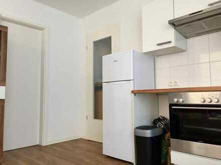 Möblierte (komplette) Wohnung in Hamburg
