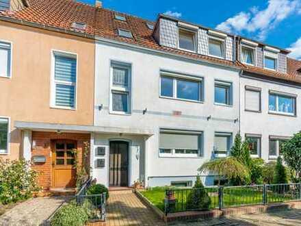 Bremen - Ellener Feld | 2 Zimmerwohnung in freundliche Wohnlage